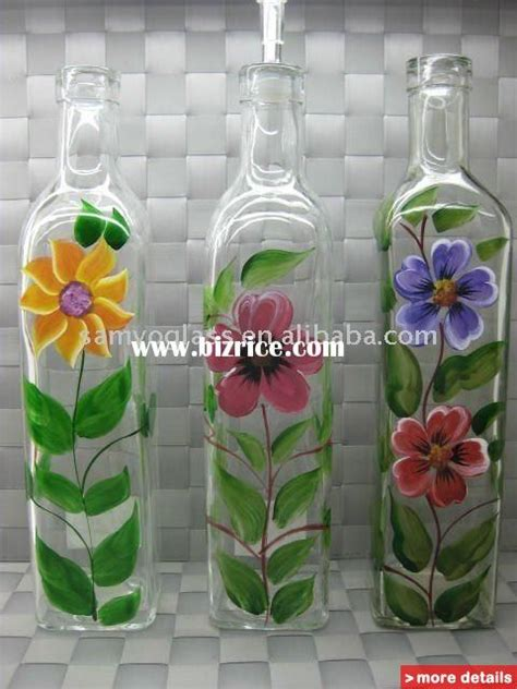 25 best ideas about painting bottles on pinterest