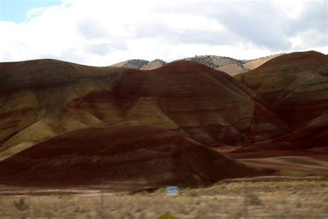 john day fossil beds cookie s travel adventures in the usa and canada