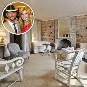 Tim Mcgraw And Faith Home Burglarized by 93 Best Images About Country Western Singers Homes On