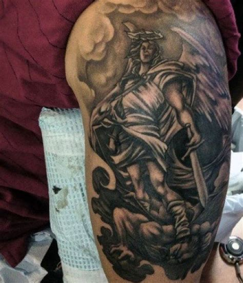 tattoo pens michaels the 25 best st micheal ideas on pinterest st michael