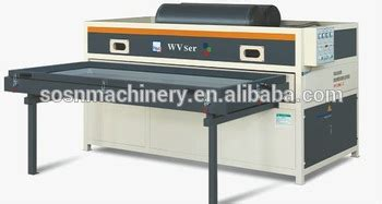 Membrane Press Kitchen Cabinet Kitchen Cabinet Vacuum Membrane Press Machine For Doors For Woodworking With One Working