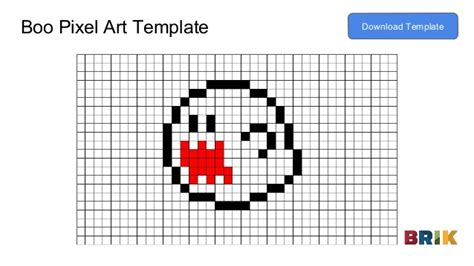 10 classic gaming pixel art templates