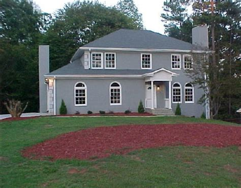 Exterior House Painting Techniques - 18 best images about stucco on pinterest stucco exterior basement remodeling and medicine
