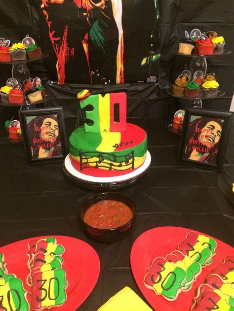 jamaican themed party food bob marley bedding rasta bob marley themed party bob marley pinterest bob