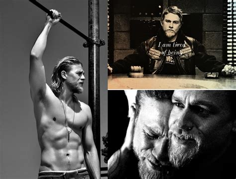 what is the name of charlie hunnam s haircut pop culture and fashion magic charlie hunnam cast as