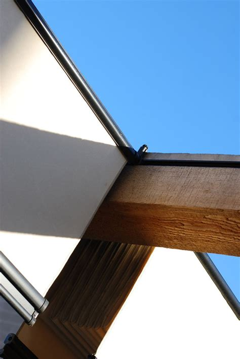 Tibia Top Handle M Cedar Wood 82 best retractable shade images on arbors decks and frostings