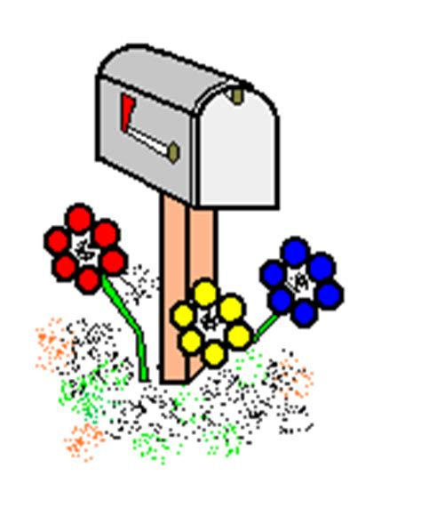 animated mailbox ideal