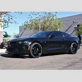 Chevy Camaro 2017 Black Rims | 1500 x 1058 jpeg 462kB
