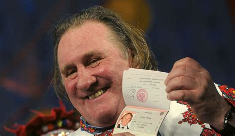 gerard depardieu is russian february 2013 arun with a view page 2