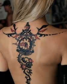 so beautiful full back tattoo ideas for girls styles time