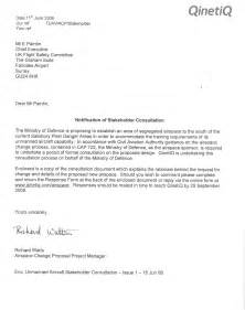 covering letter for training proposal covering letter