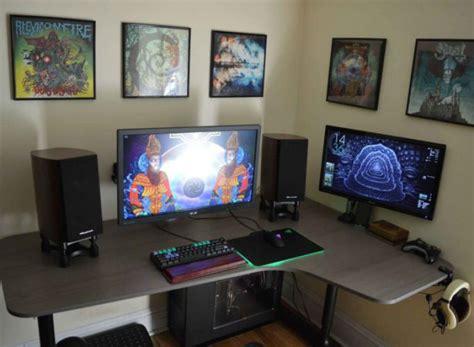 Meja Komputer Untuk Kantor 30 desain meja komputer unik dan nyaman dan cara mendekorasinya