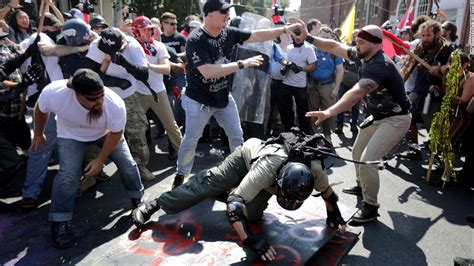 subtractive schooling u s mexican youth and the politics of caring books protesters in charlottesville blame for violence cnn