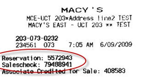 Macys Furniture Customer Service Number by Macy S Receipt 28 Images Louis Vuitton New York Macy S