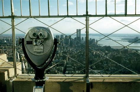 empire state building observation deck empire state building suicides a morbid tradition the