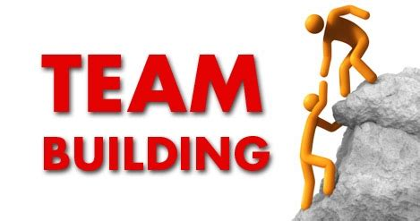 Team Building Mba Books by How To Build A Team Without Spending Through Your Nose