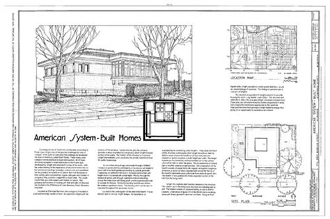 frank lloyd wright prairie style house plans frank lloyd wright houses frank lloyd wright home plans