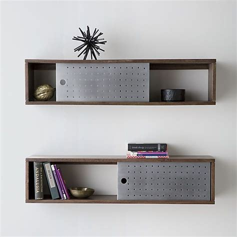Decorative Wall Mounted Shelves by Slide Wall Mounted Shelf Wall Mounted Shelves And Mounted Shelves