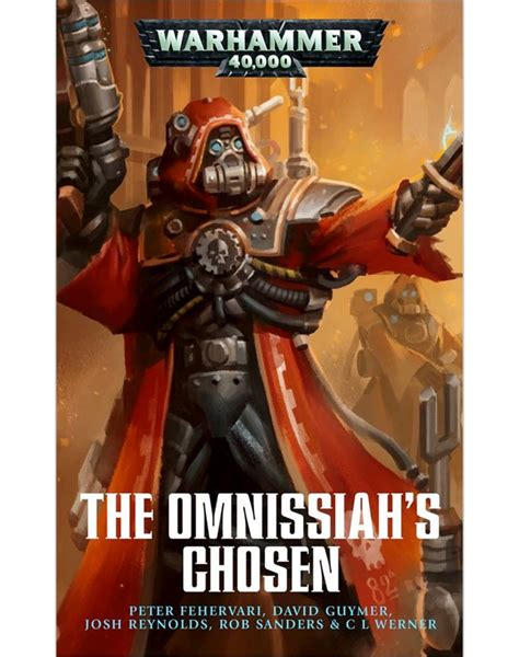 vire wars warhammer chronicles books black library the omnissiah s chosen ebook