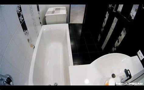 Reallifecam Bathroom by Reallifecam Real