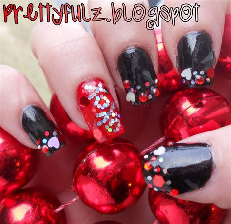 nails design for valentines day nail designs cute nails