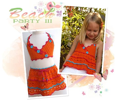 158 best images about my little girl on pinterest dibujo 30 most beautiful crochet swimsuits book covers