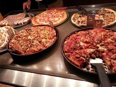Pizza Hut 매디슨 레스토랑 리뷰 트립어드바이저 What Time Is Pizza Hut Buffet Open