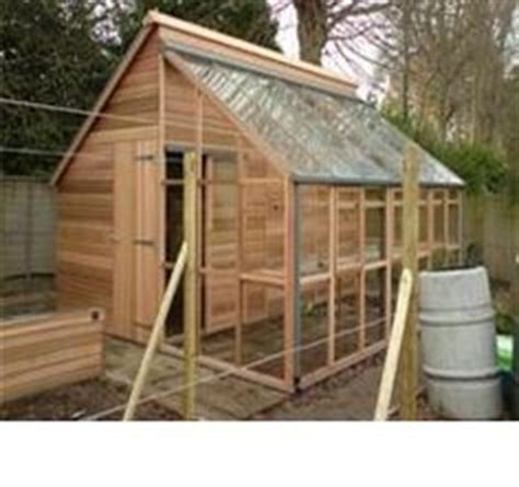 Half Shed Half Greenhouse by The Grow Store Perhaps We Ll Start With The Shed Half