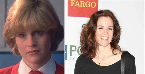 ally sheedy now