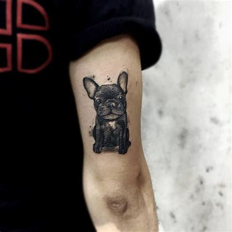 french bulldog tattoo designs 48 lovely designs to celebrate s best