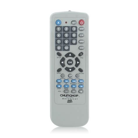 Chunghop Universal Tv Remote free software chunghop universal tv remote manual ebrutracker