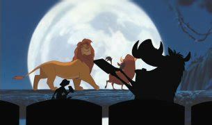 Dual Family House Plans the lion king 1 1 2 dvd review