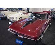 1966 Chevrolet Corvette Sting Ray L36 427/390 HP
