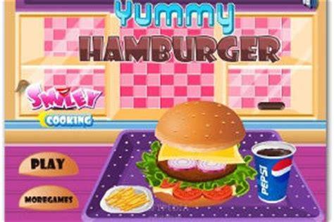 jeux de cuisine de hamburger jeux de cuisine les meilleurs jeux gratuit 2018