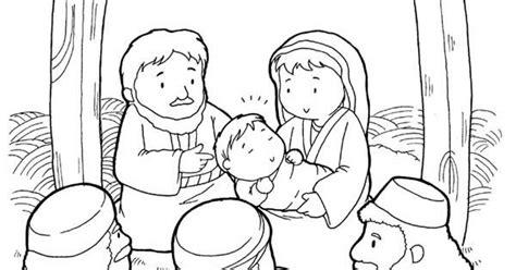 imagenes religiosas de navidad para colorear dibujos cristianos de navidad pesebre para colorear