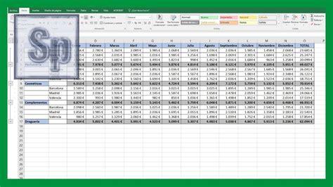 tutorial excel en video excel c 243 mo juntar tablas en una sola concatenar tablas