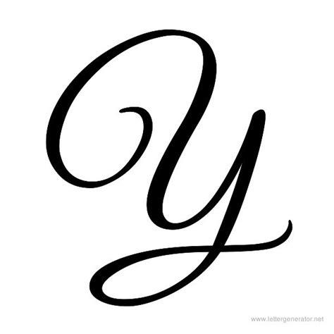 the script y cursive alphabet gallery free printable alphabets