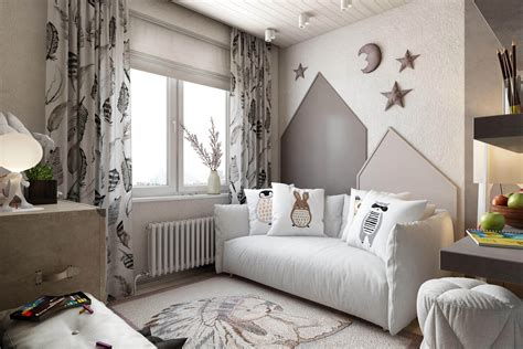 room design visualizer photorealistic visualization services cute child room