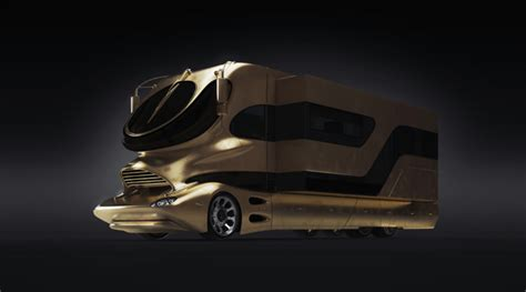 Wie Sieht Das Teuerste Auto Der Welt Aus by In Dubai Wurde K 252 Rzlich Das Wohl Teuerste Wohnmobil Der Welt