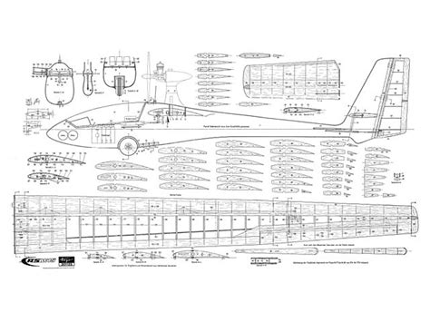 free rc plans asw 15 plans hegi ref 201125 pdfbitmap 1071kb freercplans free model