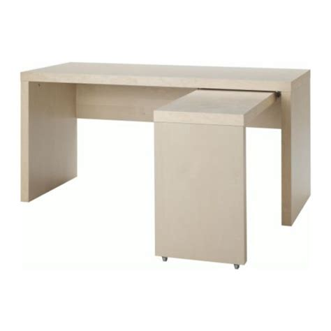 Jonas Desk With Pull Out Panel Ikea Reviews Pull Out Desk