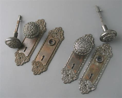 sold antique door sets