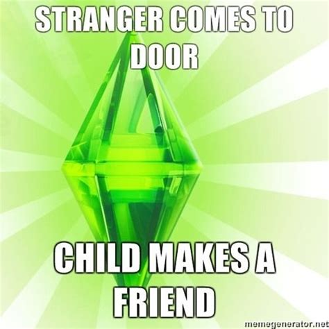Sims Hehehehe Meme - to be teaching and supernatural on pinterest