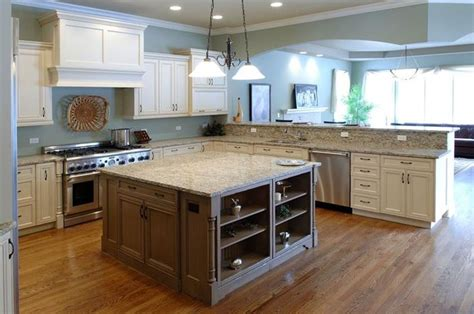 72 kitchen island best 25 custom kitchen islands ideas on pinterest large kitchen design dream kitchens and