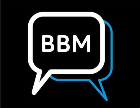 tutorial logo bbm lg dan blackberry kerjasama pasang bbm di semua handset