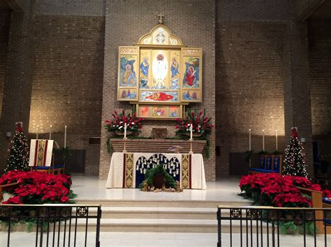 decorating church for decorating the church for episcopal church of