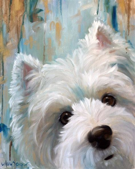 dogs painting 17 best ideas about paintings on pet portraits and artwork