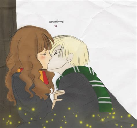 Loufoca Granger by De Oo Mionedragoamour Oo Page 3 Dramione S