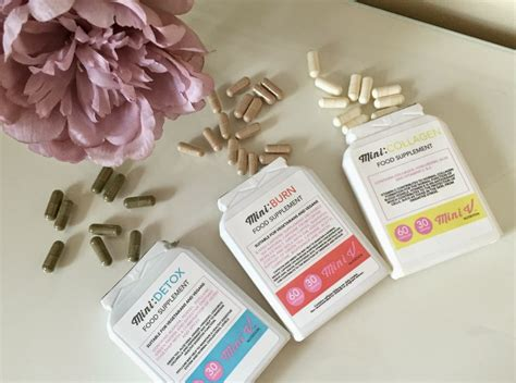 mini v supplements lifestyle fitness and mini v nutritional supplements