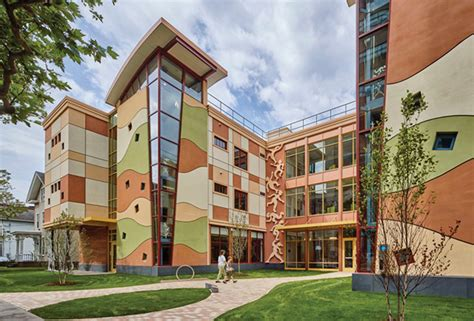 ronald mcdonald house ct svigals partners completes 28 000 s f first phase of new ronald mcdonald house nerej